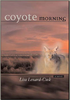 Coyote Morning by Lisa Lenard-Cook