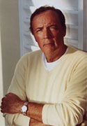 What Makes James Patterson Succeed— Perpetually?