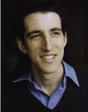 Journalist Mischa Berlinski Spent Three Years Writing His Prize Winning Novel