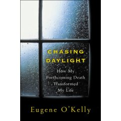 Eugene O'Kelly Writes of Forthcoming Death With Inspiration for Others