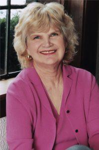 THE STORY OF MY LIFE: Betty Ferguson