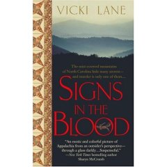 Debut Novelist Vicki Lane Constructs Intriguing Mystery and Characters