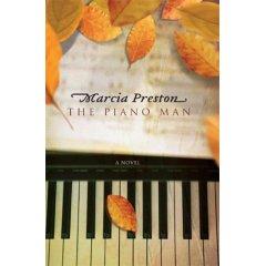 Marcia K. Preston's The Piano Man Tackles Emotional Topic of Organ Donation