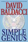 David Baldacci's Simple Genius Shows Reality of Technology Threats