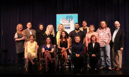 Palm Beach Poetry Festival Returns To Delray Beach In January