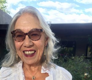 Kate Padilla's Poetry Book Captures Heritage
