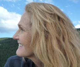 Lisa Dale Norton on Memoir and Pain