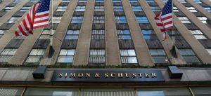 Simon & Schuster Takes 8 Top Spots on New York Times  Bestseller List