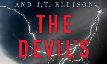 The Devil's Triangle by Catherine Coulter and J T Ellison