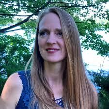 2017 Wm Faulkner Award Winner Julie Carrick Dalton