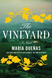 Duenas Talks About Her Sprawling New Novel, The Vineyard