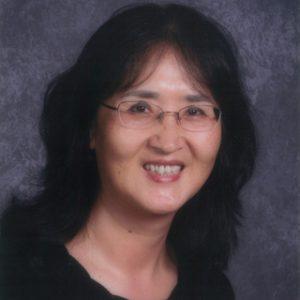 2017 San Francisco Writing Contest Grand Winner, Jing Li