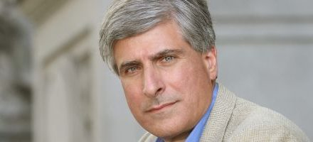 Author Steve Berry to headline 2018 Southern Voices Festival