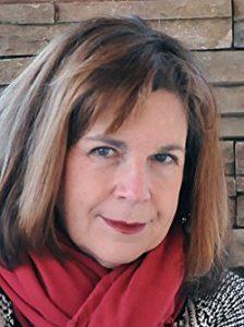 2017 Southern Fiction Award Winner Kim Wright
