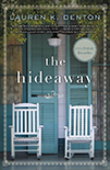 Search for a Good Read Inspired Denton's The Hideaway