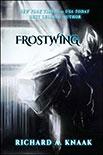 Frostwing by Richard Knaak