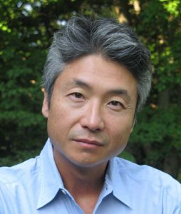 2017 Longwood University Prize Goes to Chang-rae Lee