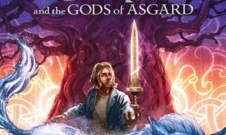 Magnus Chase and the Gods of Asgard by Rick Riordan