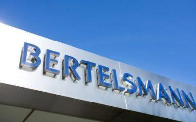 PRH Spanish CEO Joins Bertelsmann Supervisory Board