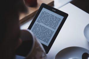 Is Amazon Kindle Cheating Self-Published Authors?