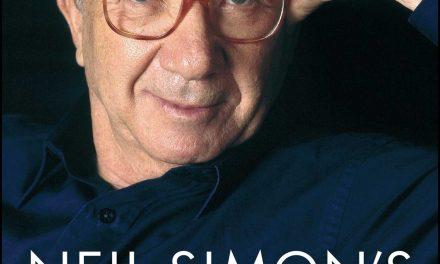 Neil Simon's Memoirs by Neil Simon