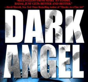 Badal Wins 2017 NM-AZ Book Award for Dark Angel Thriller