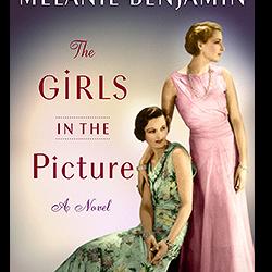 Benjamin's Novel Focuses on How Early Female Creatives Shaped Hollywood