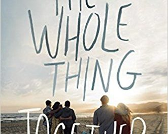 The Whole Thing Together, Brashares' New Novel Explores the Divided Family