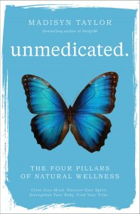 Unmedicated The Four Pillars of Natural Wellness