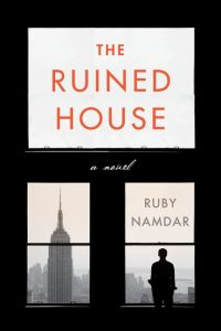 The Ruined House by Ruby Namdar Explores Jewish Identity