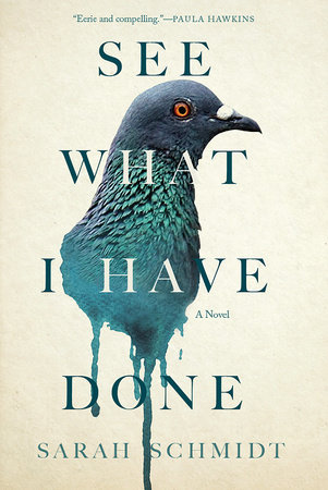 Sarah Schmidt Debut: See What I Have Done