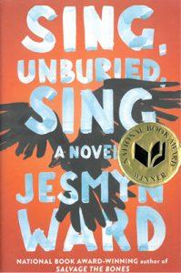 2017 National Book Award for Fiction Goes to Jesmyn Ward