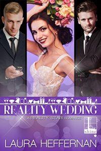 Book Review: Reality Wedding by Laura Heffernan