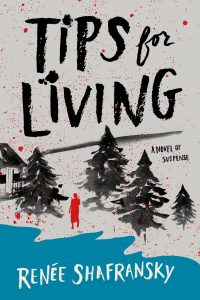 Book Review: Tips for Living by Renee Shafransky