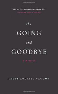 Memoirist Cawood Writes on Saying Goodbye and Letting Go