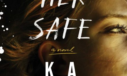 Book Review: Keep Her Safe by K. A. Tucker