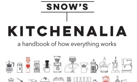 Kitchenalia A Handbook of How Everything Works