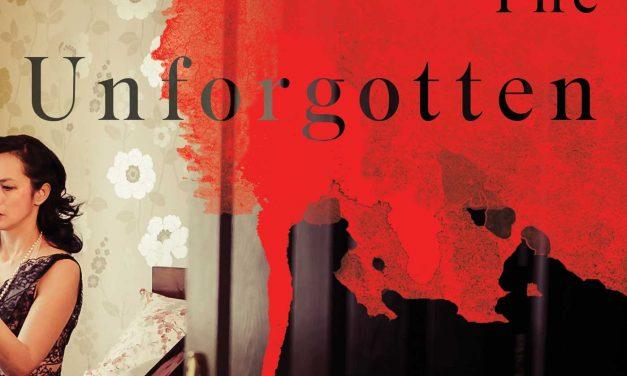 The Unforgotten A Novel by Laura Powell