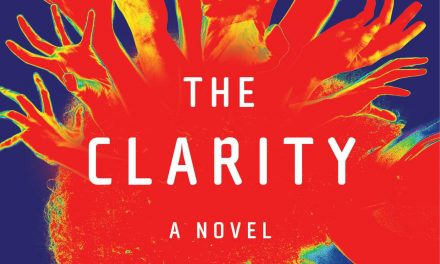 Book Review: The Clarity by Keith Thomas