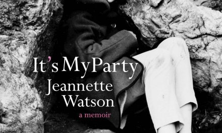 Book Review: It's My Party by Jeanette Watson