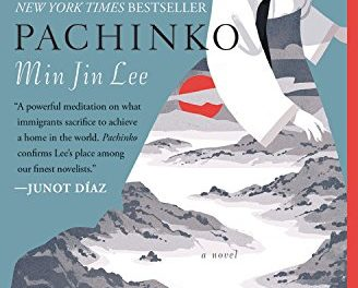 Min Jin Lee's Pachinko Shows How Life Can Be Rigged Against Korean-Japanese Families