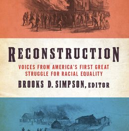 Reconstruction edited by Brooks D. Simpson