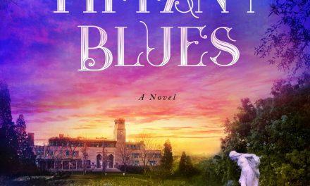 Tiffany Blues by M. J. Rose