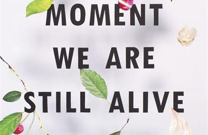 Tragic Redemptive Debut Novel Captures Journey Through Grief