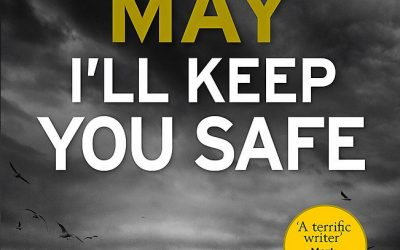 Screenwriter Peter May: On His Latest Novel, I'll Keep You Safe