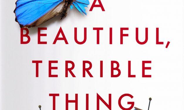 Waite's Memoir, A Beautiful, Terrible Thing, Focuses on Pscychopathy