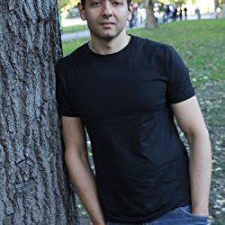 El Akkad Wins 2018 Oregon Book Awards for Fiction