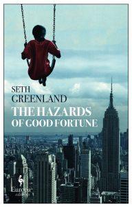 Screenwriter Seth Greenland on His Latest Novel