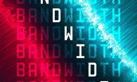 Bandwidth by Eliot Peper
