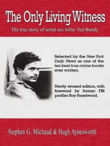 The Only Living Witness, true crime classic